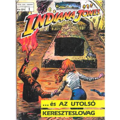 Indiana Jones...és az utolsó kereszteslovag