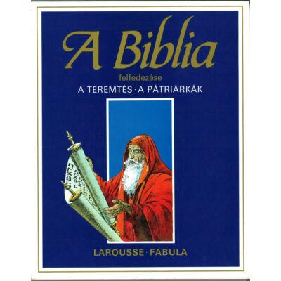 A biblia felfedezése Ószövetség 1