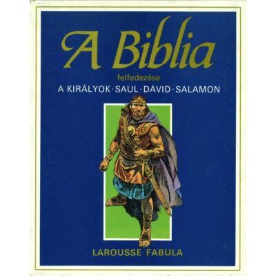 A biblia felfedezése Ószövetség 3
