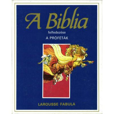 A biblia felfedezése Ószövetség 4
