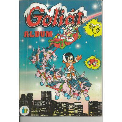 Góliát album