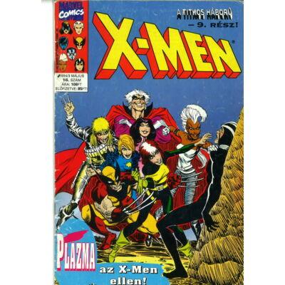 X-Men 16. szám