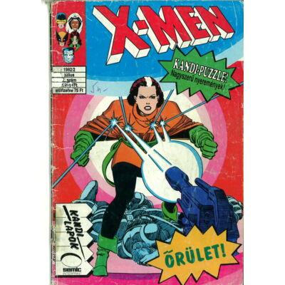 X-Men 2. szám