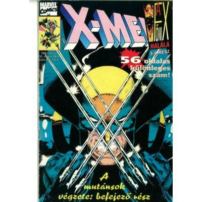 X-Men 22. szám