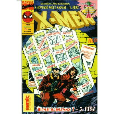 X-Men 29. szám