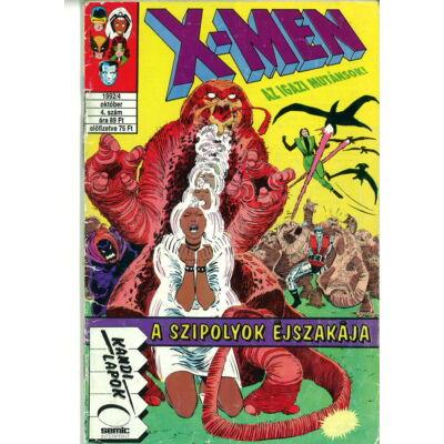 X-Men 4. szám