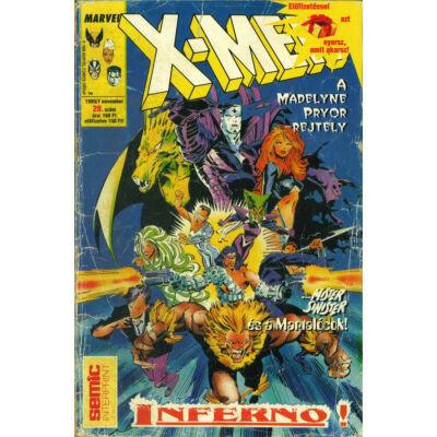 X-Men 28. szám