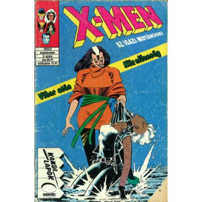 X-Men 3. szám