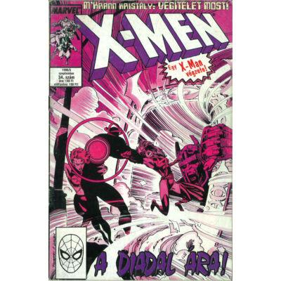 X-Men 34 szám