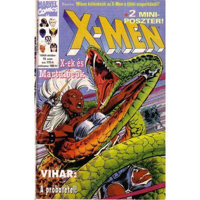 X-Men 19. szám