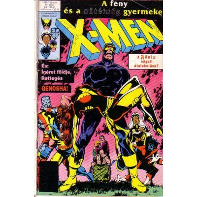 X-Men 24. szám