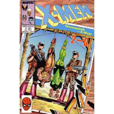 X-Men 26. szám
