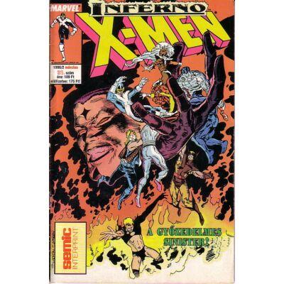 X-Men 31. szám