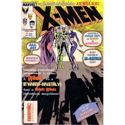 X-Men 32. szám