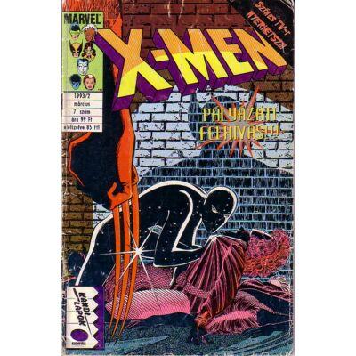 X-Men 7. szám