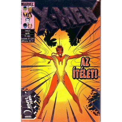 X-Men 8. szám