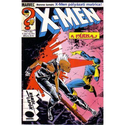 X-Men 9. szám